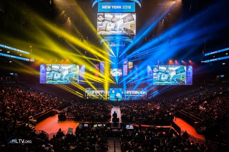 [CS:GO] MSI и ESL проведут второй турнир Master Gaming Arena