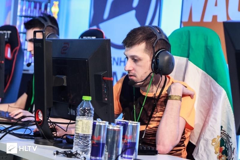 [CS:GO] spyleadeR покинул MK