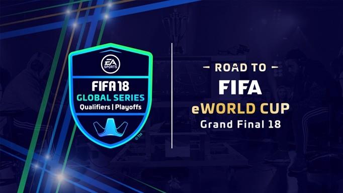 Дерзкий чемпионат мира по FIFA от EA Sports