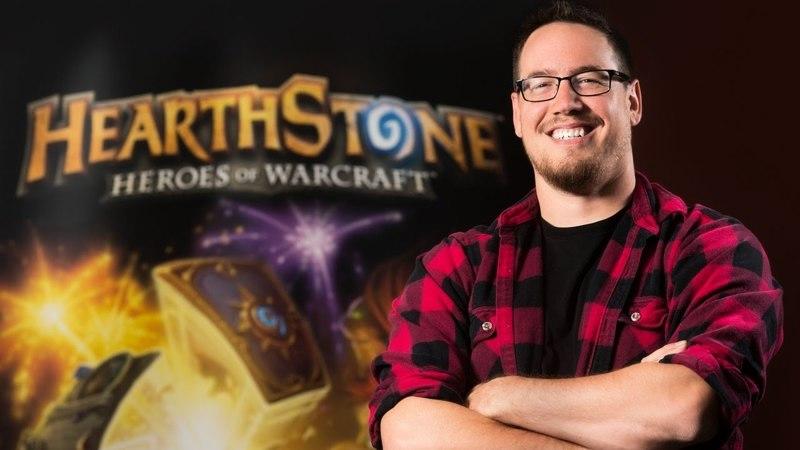 Директор HearthStone покинул Blizzard