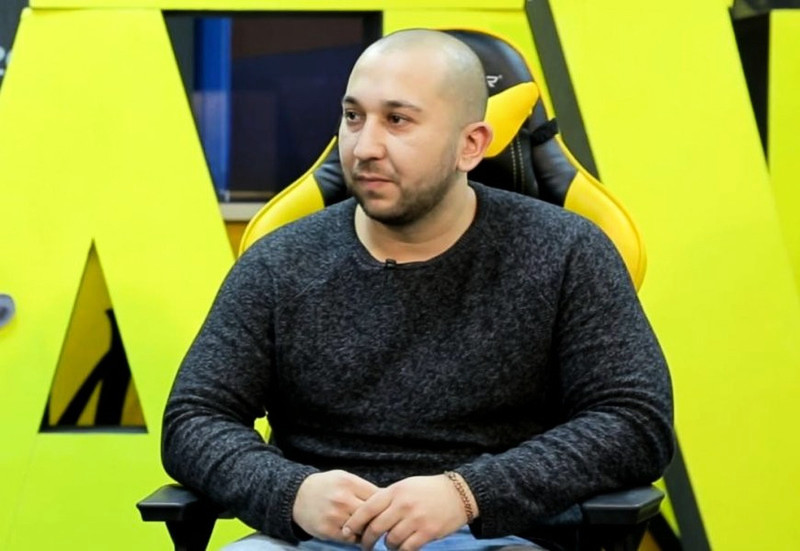 Евгений Золотарёв: «Вероятность того, что останется Dendi, очень невысокая»