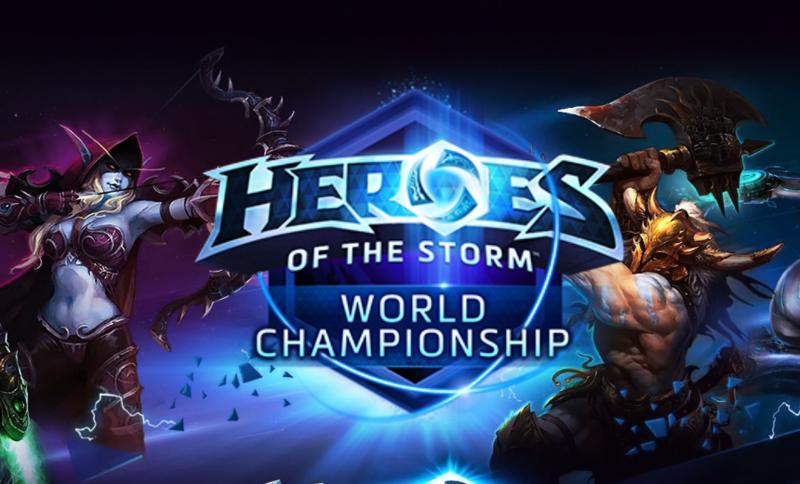 Мировые финалы HoTS Global Championship