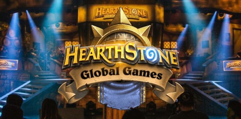 Началось голосование за состав сборной Украины на HearthStone Global Games