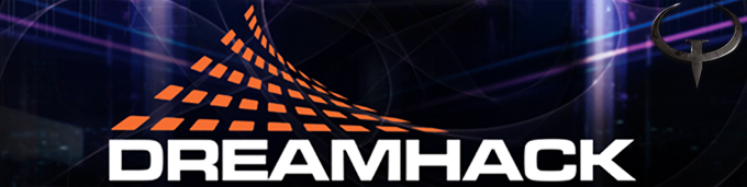 [Quake Champions] Dreamhack Tours — Репортаж