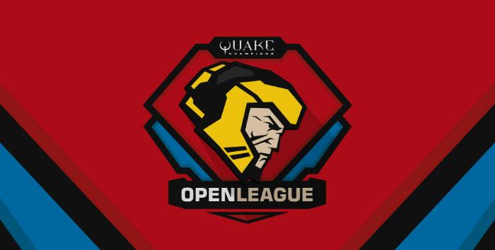 [Quake Champions] Xron, COOLLERZ, BaSe и Agent вышли в плей-офф QOL Season 1