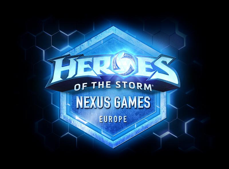 Россия, Швеция и Португалия попались Украине на Nexus Games Europe 2017