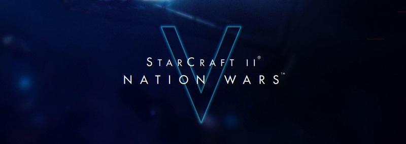 [SCII] Сборная Южной Кореи выиграла Nation Wars V